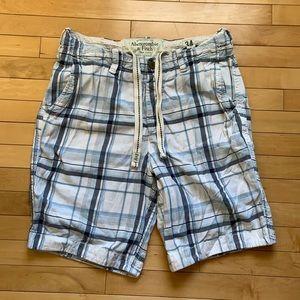 Men's Abercrombie & Fitch shorts, size 34